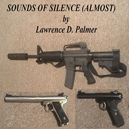 Sounds of Silence (Almost) audiobook cover art