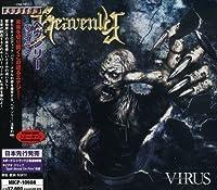Virus by Heavenly (2006-09-21)