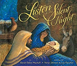 Listen to the Silent Night