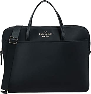 Kate Spade New York Universal Laptop Commuter Case, Black, One Size