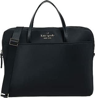 Kate Spade New York Universal Laptop Commuter Case, Black, One Size