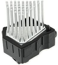 A-Premium HVAC A/C Blower Motor Resistor for BMW E39 E46 E53 E83 323i 325i 328i 330i 525i 528i 530i M3 M5 X3 X5