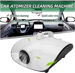 QXT Desinfección De Humo De Nano Atomización Eléctrica De 1500 W Pulverizador Electrico para Aire Acondicionado Interior, Máquina De Esterilización Ambiental, Purificador De Aire