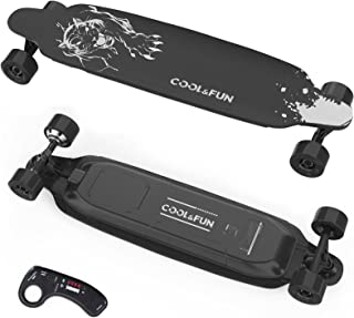 Cool/&Fun Wireless Remote Controller for Electric Skateboard