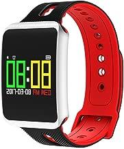 Taottao Fitness izleyici Blood baskı kalp atımı Monitor aktivite izleyici akıllı saat