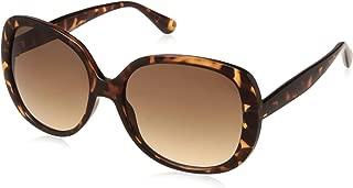 MTV Retro Cat-Eye Style Light Weight 100% UV Blocking Shatterproof Polycarbonate Lens Sunglasses MTV-133