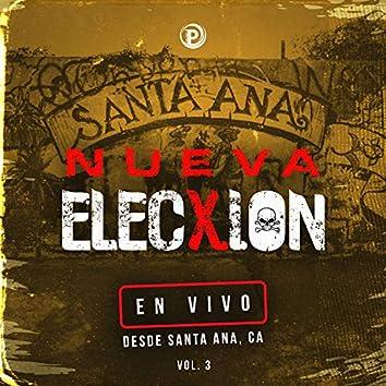 En Vivo Desde Santa Ana, CA, Vol. 3