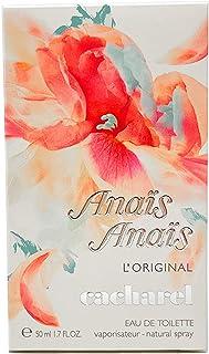 Anais Anais by Cacharel for Women - Eau de Toilette, 50ml