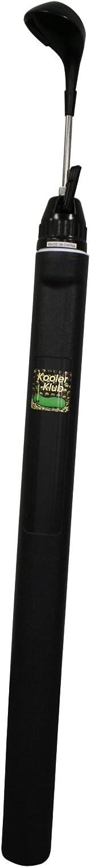 Club Champ Kooler Klub Drink Dispenser, Black