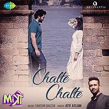 "Chalte Chalte (From ""Mitron"") - Single"