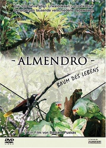 Almendro - Baum des Lebens [Alemania] [DVD]