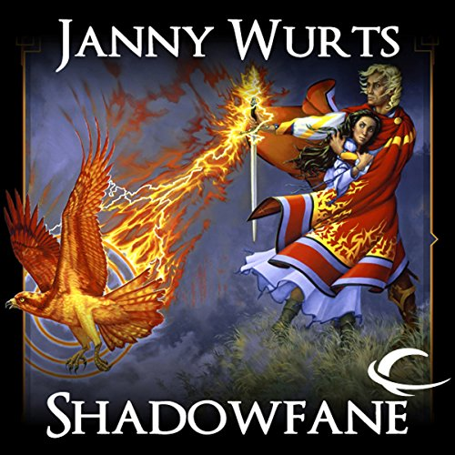 Shadowfane cover art