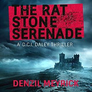 The Rat Stone Serenade cover art