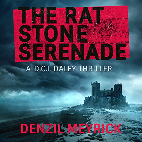 The Rat Stone Serenade audiobook cover art