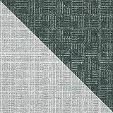 Nais - Baldosas cerámicas para suelos - Colección Area15 - Color Triangle Grey (15x15 cm) - Caja de 1 m2 (44 piezas)