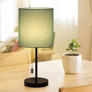 Best bedside lamp green Reviews