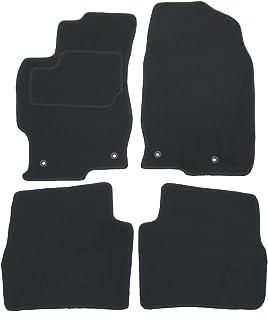 Fussmatten Autofußmatten Autoteppiche Passform VMA0005249osruA