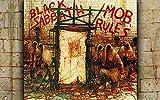 PosterHub Black Sabbath Ozzy Osbourne (Heavy Metal)