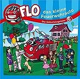 Flo, das kleine Feuerwehrauto: Die Geburtstagsfeier - Flo (6)