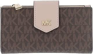 Michael Kors Womens Damski Wallet 32T9Gfdw7B Wristlet -