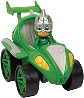PJ Masks Power Racer - Gekko & Gekko-Mobile