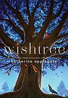 Wishtree by [Katherine Applegate]