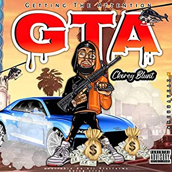 GTA (Getting The Attention)