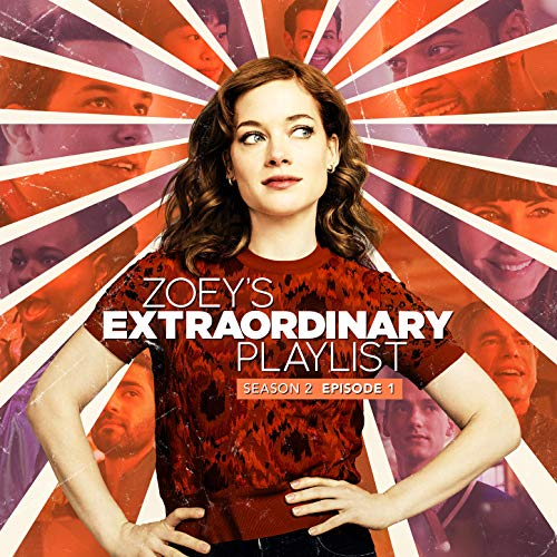 Zoey's Extraordinary Playlist: Season 2, Episode 1 (Music from the Original TV Series)