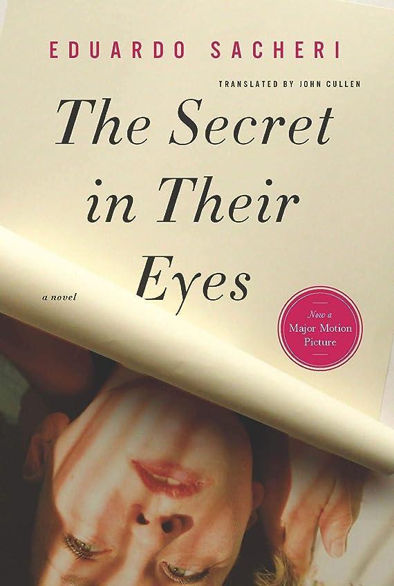 アセンブリカルシウム人種The Secret in Their Eyes: A Novel