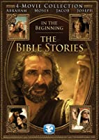 Bible Stories: in the Beginning/ [DVD] [Import]