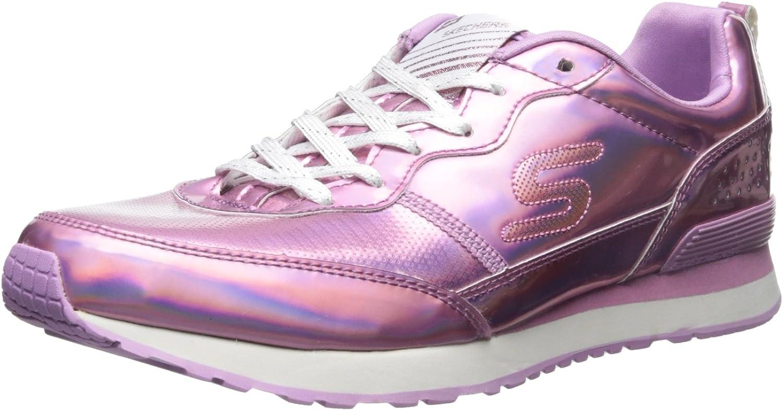 Skechers Originals Women's Retros Retrospect Fashion Sneaker