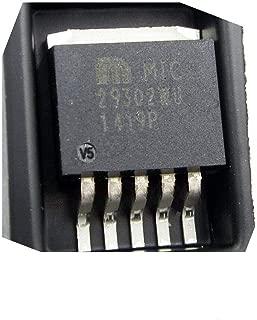 2PCS MIC29302WU IC REG LDO ADJ 3A TO263-5 MIC29302 Positive Adjustable NEW