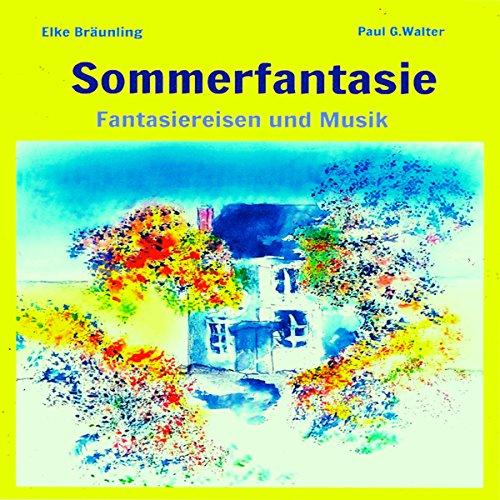 Sommerfantasie Titelbild