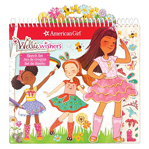 American Girl 99001 Wellie Wisher...