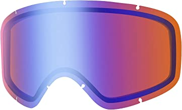 Anon Women's Insight Sonar Goggle Lens, Sonar Blue