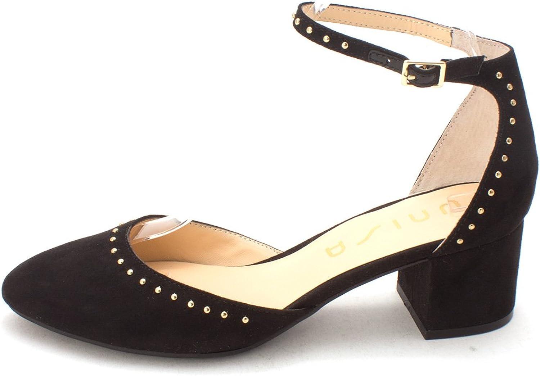 Unisa Womens Claudi Closed Toe Casual Slingback Sandals
