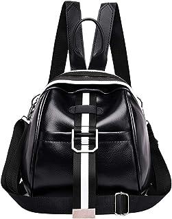 Wultia - Bags for Women Women's Fashion Versatile Shoulder Bag Casual Messenger Bag Shoulder Bag Bolsa Feminina Black