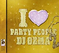 I LOVE PARTY PEOPLE2