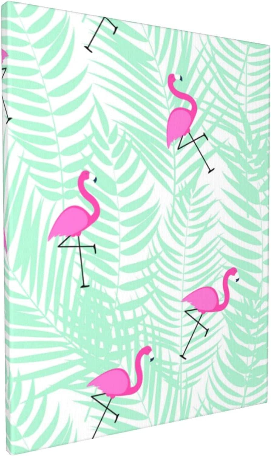 Flamingo Art Painting Pictures Some reservation Or Max 54% OFF Photos Wall D For Perfect Home