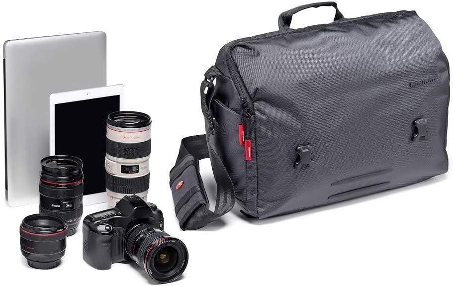 Manfrotto Manhattan Speedy 30 Messenger Bag Für Csc Kamera