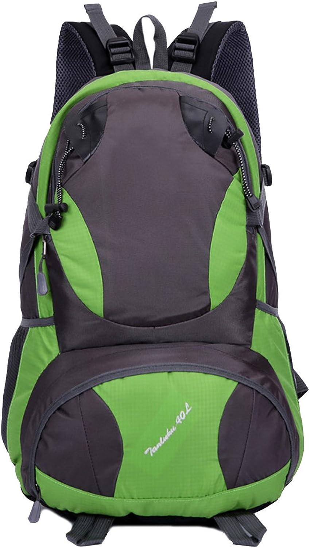 Shoulders Outdoor Climbing Travel Waterproof Sport Cycling Hiking Backpack