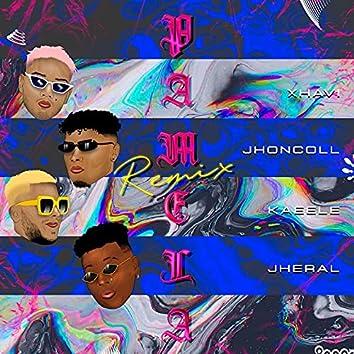 Pamela (Remix)