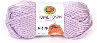 Lion Brand Yarn 135-142 Hometown Yarn, Joliet Iris (1 Skein)