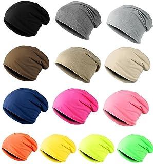 7d36aedb8bbb1 Monbedos Chapeau Chaud Bonnet tricoté Chapeau d'hiver Chapeau Homme et Femme  Chapeau de Bonbons