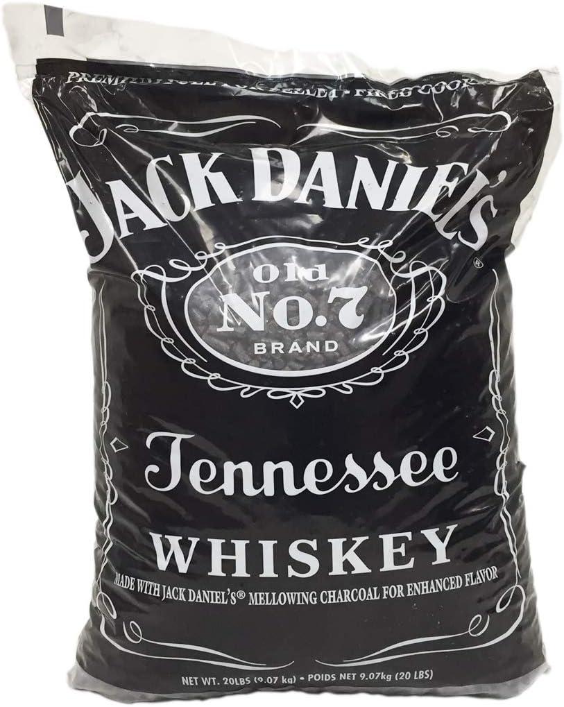 Jack Daniel's Smoking BBQ Pellets