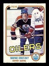 1981 O-Pee-Chee #106 Wayne Gretzky EXMT X1686339