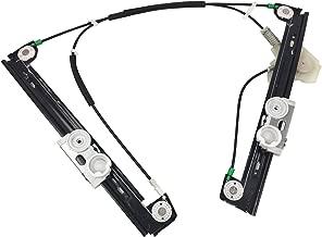 AUTOPA 51337039452 Front Right Power Window Regulator for 2002 03 04 2005 Mini Cooper R50 R53