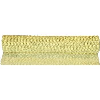 2 X anti Esterilla Antideslizante 150 X 30cm Alfombra Forro de tabla de Cajón de tablero agarre antideslizante Mat