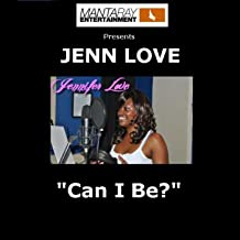 Can I Be - Single