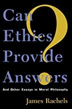Best can ethics provide answers Reviews